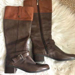 Bandolino Brown Boots